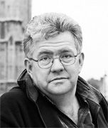 Ian Mcmillan seems to be well served by his manshed addiction.