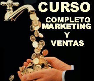 ¿Necesitas aprender sobre mercadeo y ventas? En este completo curso encontrarás desde conceptos básicos hasta las estrategias de marketing m...