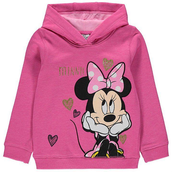 Lasten Disney Minni Hiiri huppari