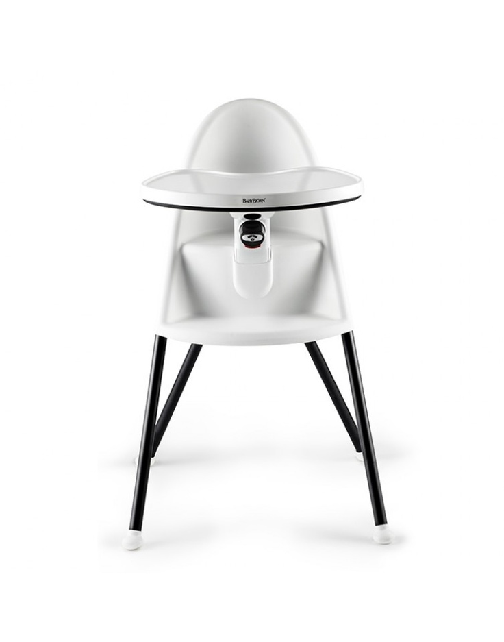 BABY BJORN | High Chair White | Baby Feeding | kinderelo.co.za