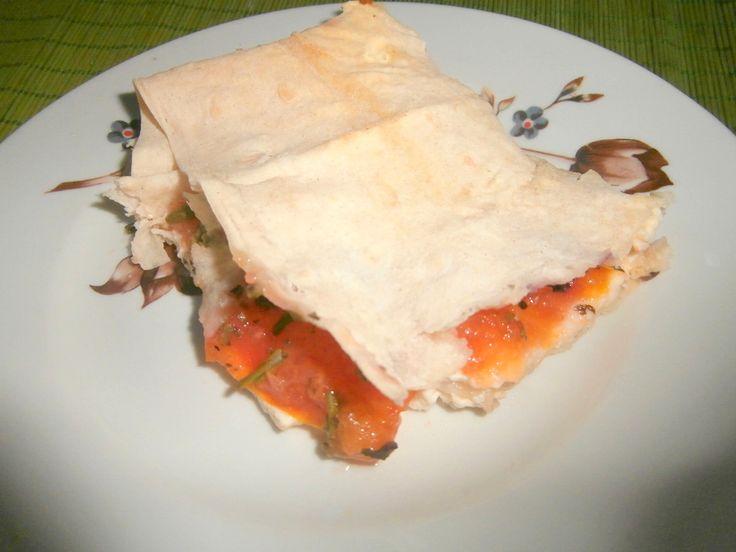 Самая ленивая пицца Рецепты быстрой пиццы из лаваша или из батона позволяют приготовить  быстрый завтрак за минимальное время. Пиццы получаются вкусные и почти настоящие.