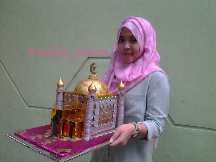 Me with my Mosque