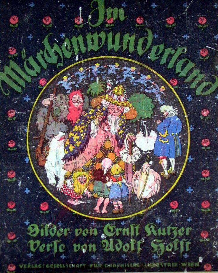 Im Märchenwunderland