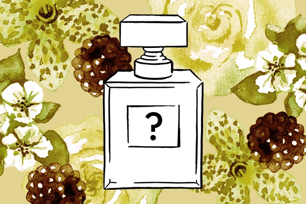 Our editors do a blind smell-test of the season's best new perfumes