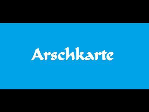 Buchbesprechung zum Buch Arschkarte. Der ganze Artikel unter: http://www.literaturasyl.de/buchbesprechung/arschkarte/ #Literatur #Buch #lesen