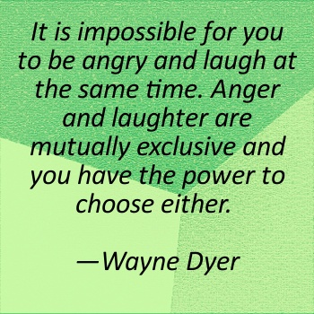 Wayne Dyer is a thoughtful man - not perfect, but he has learned and is willing to teach........