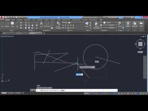 8 osnap giriş HD Autocad 2017 Eğitim | Solidworks Eğitim - Cinema 4D Eğitim - Autocad Eğitim - Revit Eğitim - 3Ds Max Eğitim - Carrier Hap Eğitim