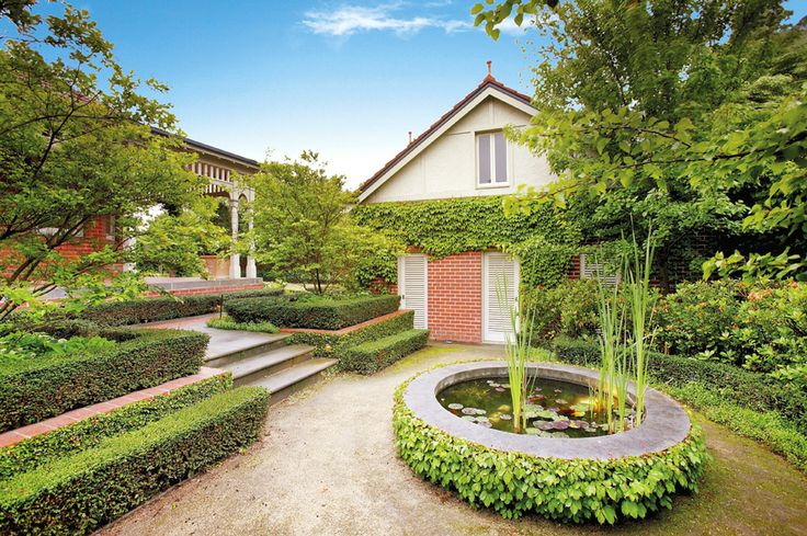 Garden, home renovation,  Constructed by Classic Projects