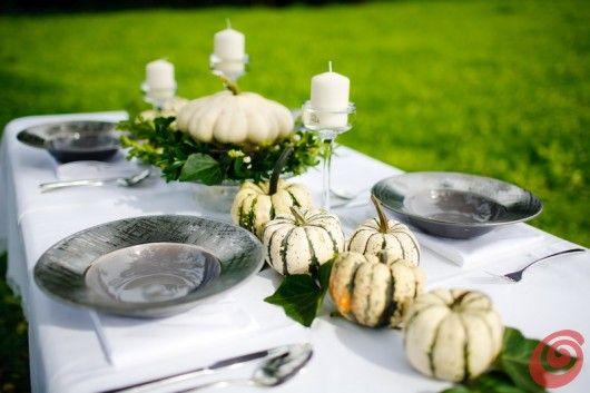 Jane at home: Nápady na podzimní dekoraci