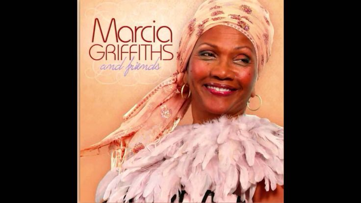 I See Love - Marcia Griffiths ft. Buju Banton,