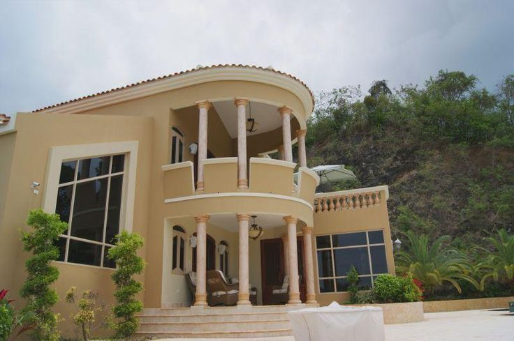 71 best images about beautiful houses puerto rico on for House plans puerto rico