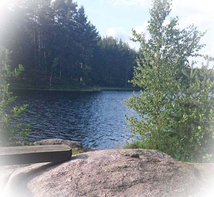 Matildajärvi, Teijo, Salo