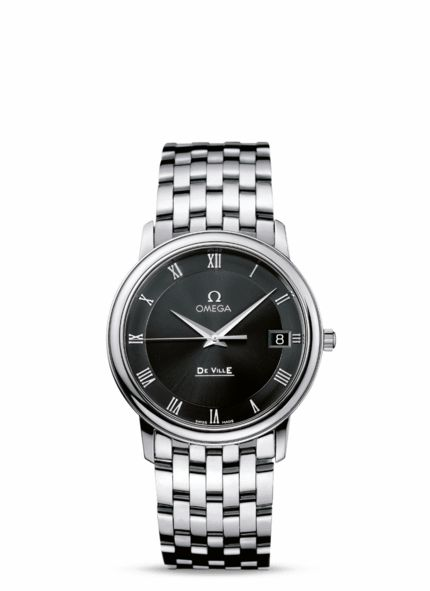 OMEGA Watch: The Women's Edition Visit: ticktoc.co.uk