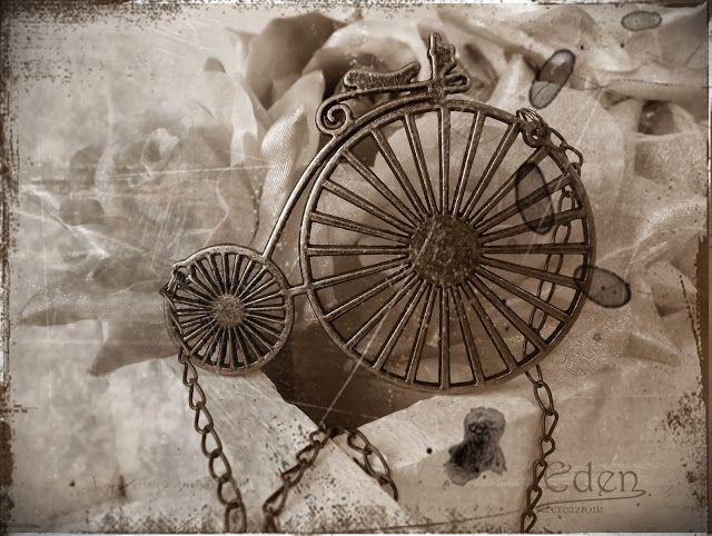 Collana in bronzo...