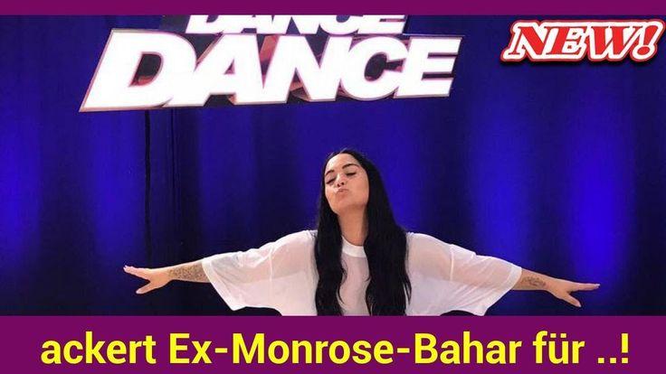 """Wow was für ein Hammer-Body! Ex-Monrose-Sängerin Bahar (28) nimmt ab September an der RTL-Show Dance Dance Dance teil  und bringt sich dafür gerade so richtig in Form. Im Fitnessstudio ackert die Musikerin fleißig und präsentiert auf Instagram ihre sportlichen Kurven! Size Zero? Nicht mit Bahar! Schon vor einiger Zeit verrät sie im Interview mit Promiflash: """"Ich mag es einfach gerne wenn der Körper halt auch ein bisschen nach was ausschaut und nicht nur einfach irgendwie einem Skelett…"""
