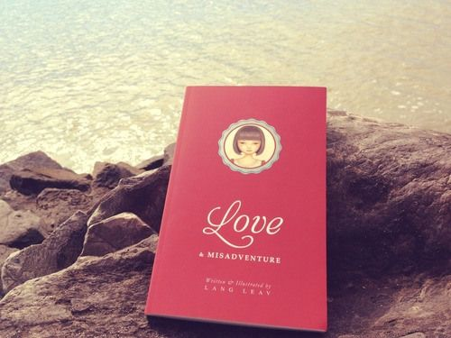Ruhi Reviews: Love and Misadventure