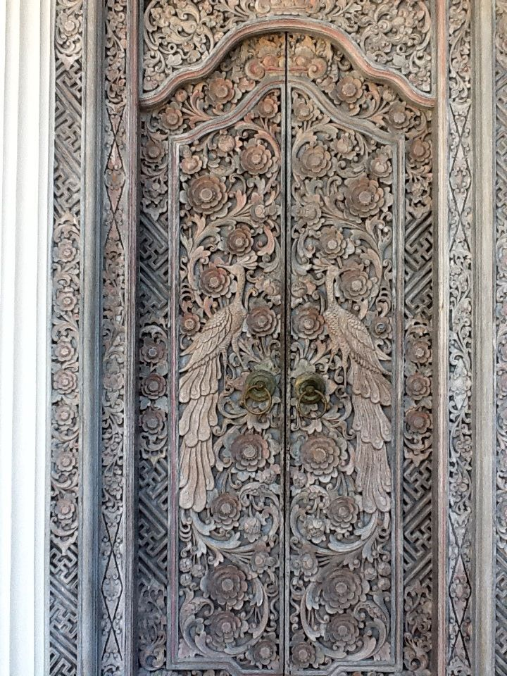 Best bali in exterior style images on pinterest