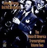 The Voice of America Transcriptions, Vol. 2 [CD]