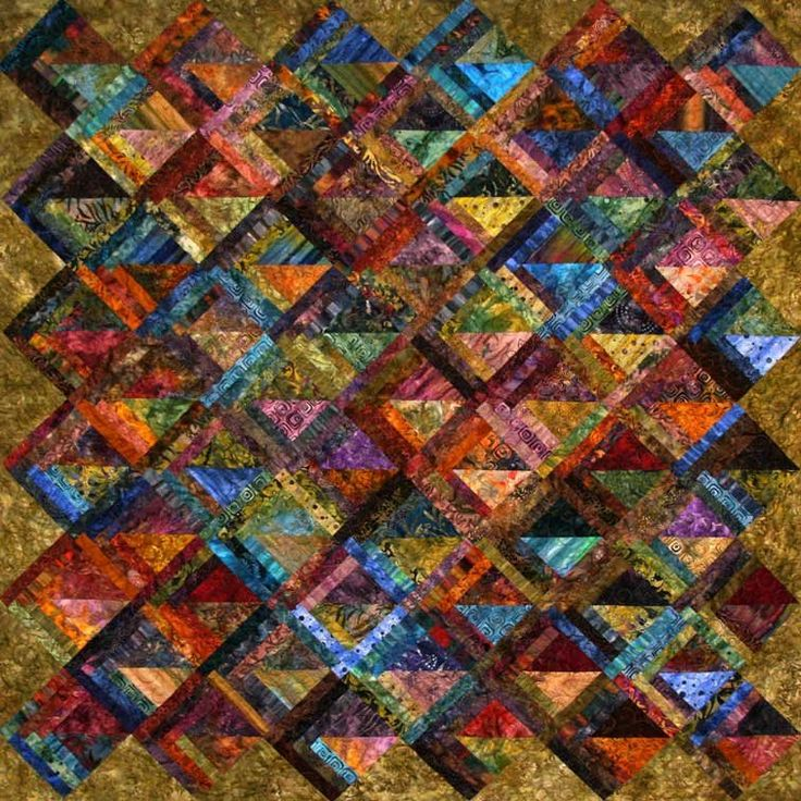 401 Best Linear Art Quilts Images On Pinterest