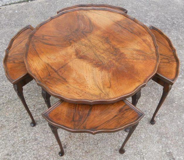 28 best antique & vintage coffee tables images on pinterest