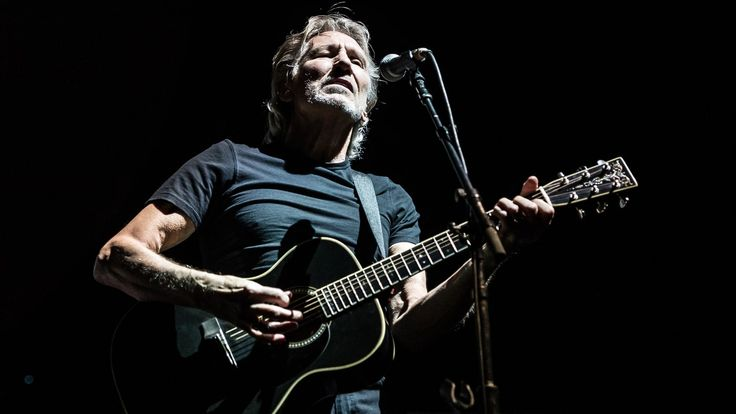 Roger Waters will make his first ever Newport Folk Festival appearance when he headlines the long-running fest on July 24th.