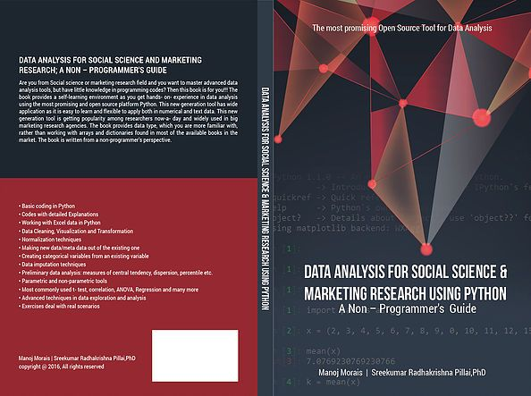 Professional Data Analysis Consultants Processing    PUBLICATIONS