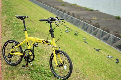 6万円以下でも本格派の「折りたたみ自転車」はこれだ - 日経トレンディネット