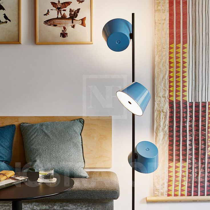 Marset Tam Tam P 3 floor lamp » modern and contemporary lighting fixtures, chandeliers & furniture » NOSTRAFORMA.