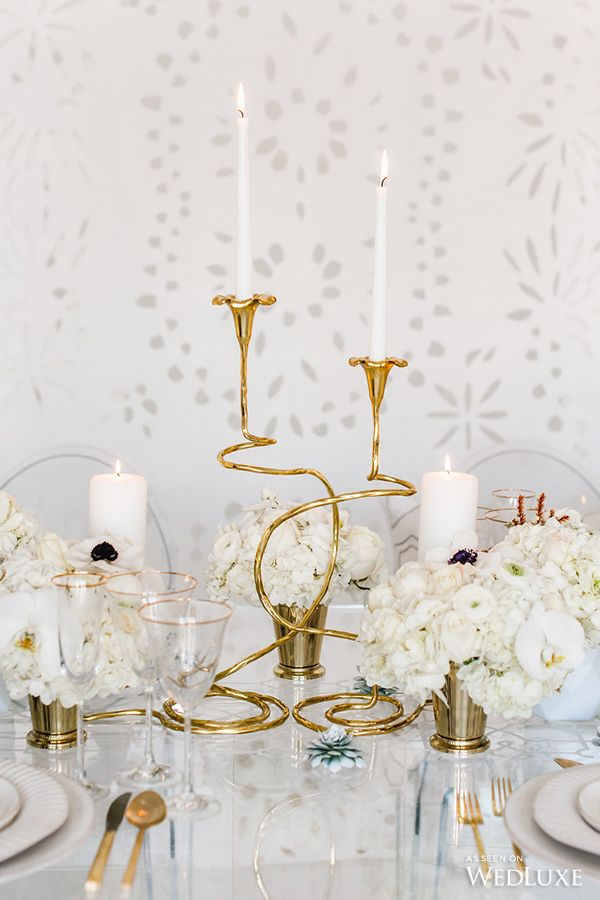 Weu0027re Swooning Over These One Of A Kind Candles! | Photography By: