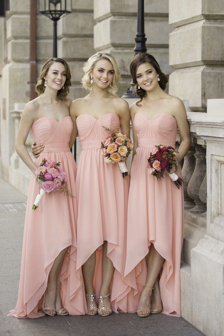 484 best Wedding : Bridesmaid dress images on Pinterest | Flower ...