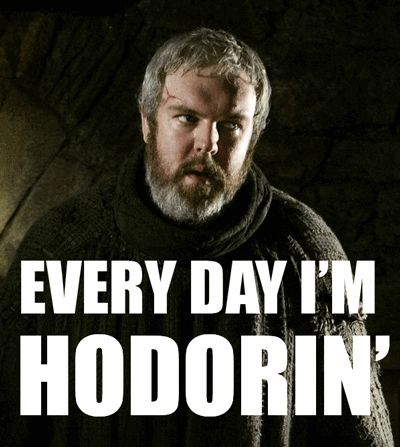 hodor game of thrones youtube