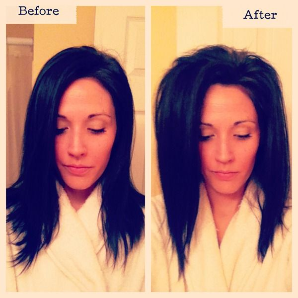 how to volumize your hair