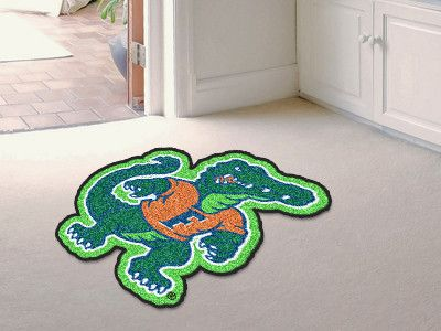 Mascot Mat University Of Florida Gators