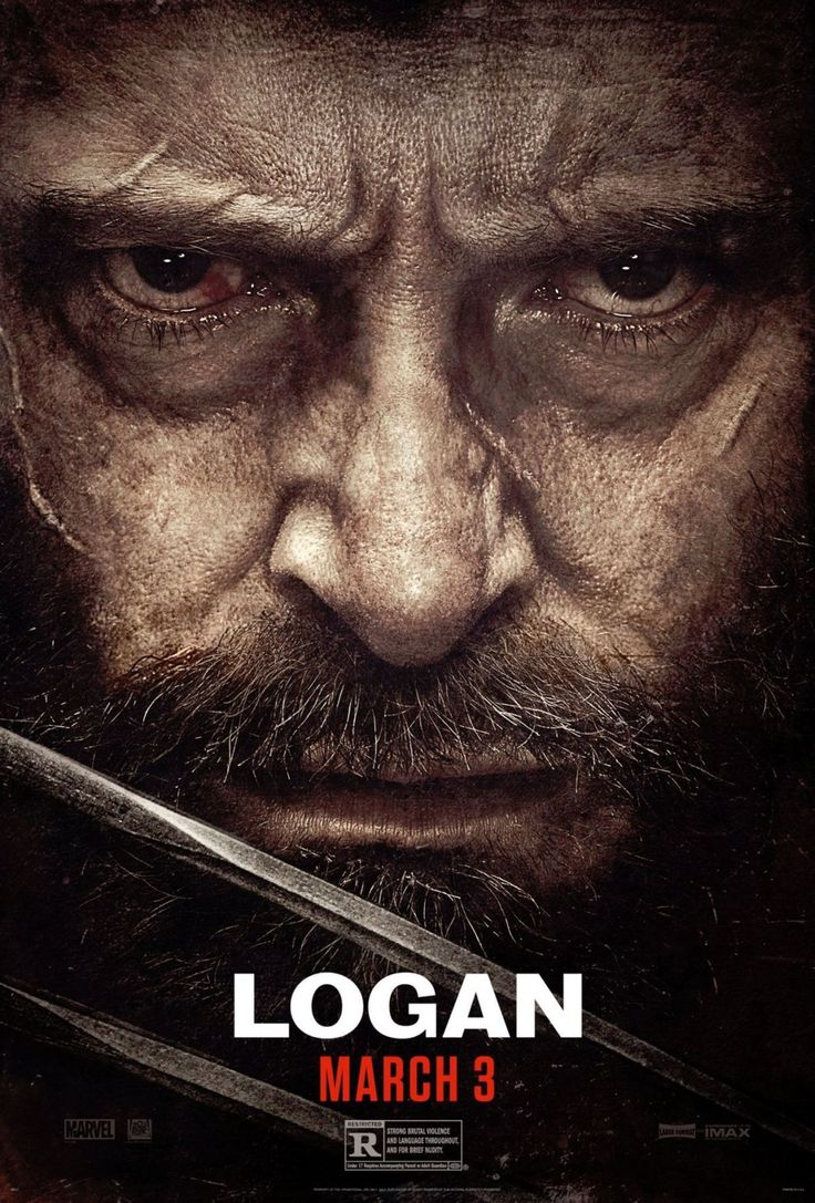 Logan: New Poster Features Weathered Wolverine In anticipation of its debut this March 20th Century Fox has released a new poster for Logan. Check out poster below for a close-up look at the weathered and scarred face of Hugh Jackman's Wolverine. In addition to Jackman Fox's third and final Wolverine film stars Patrick Stewart as Professor XRichard E. Grant as Dr. Zander Rice andDafne Keen asLaura Kinney(aka the genetic cloneX-23). Continue reading https://www.youtube.com/user/ScottDogG...
