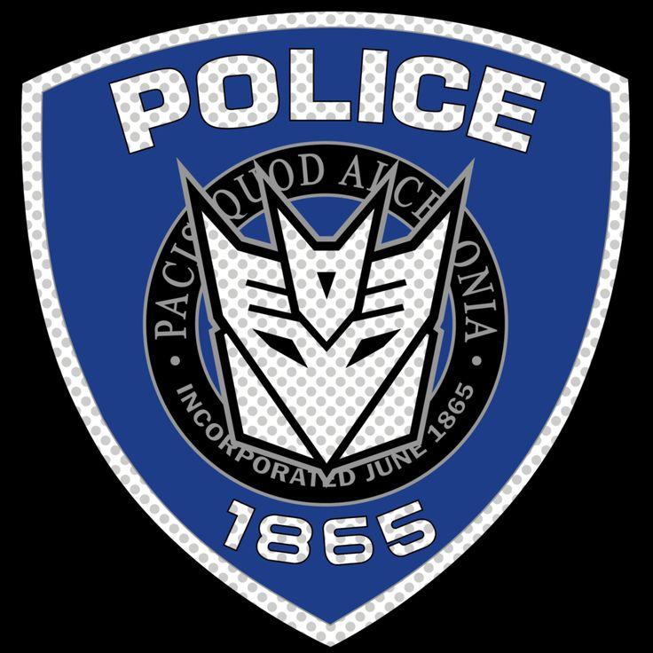 barricadelogopolice police logo pinterest logos