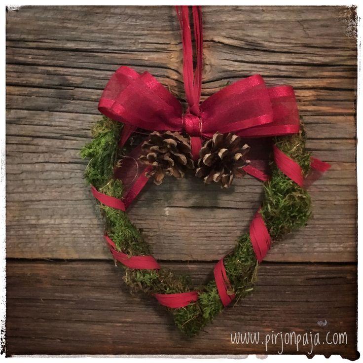 wrwath, jul krans, joulukranssi, joulu, joulukoriste