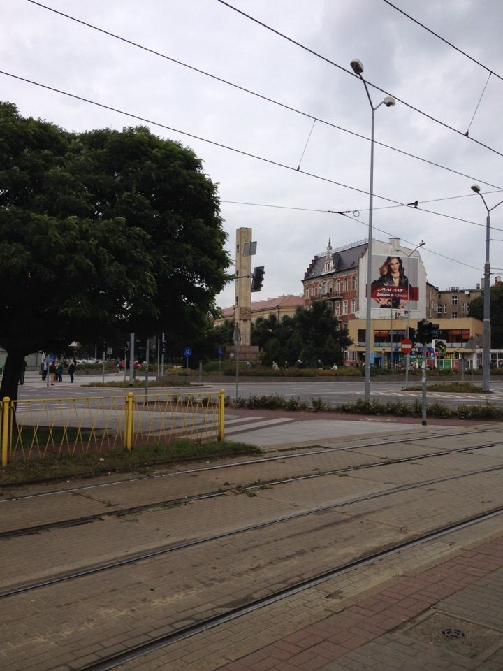 Plac Żołnierza Polskiego in Szczecin, Województwo zachodniopomorskie