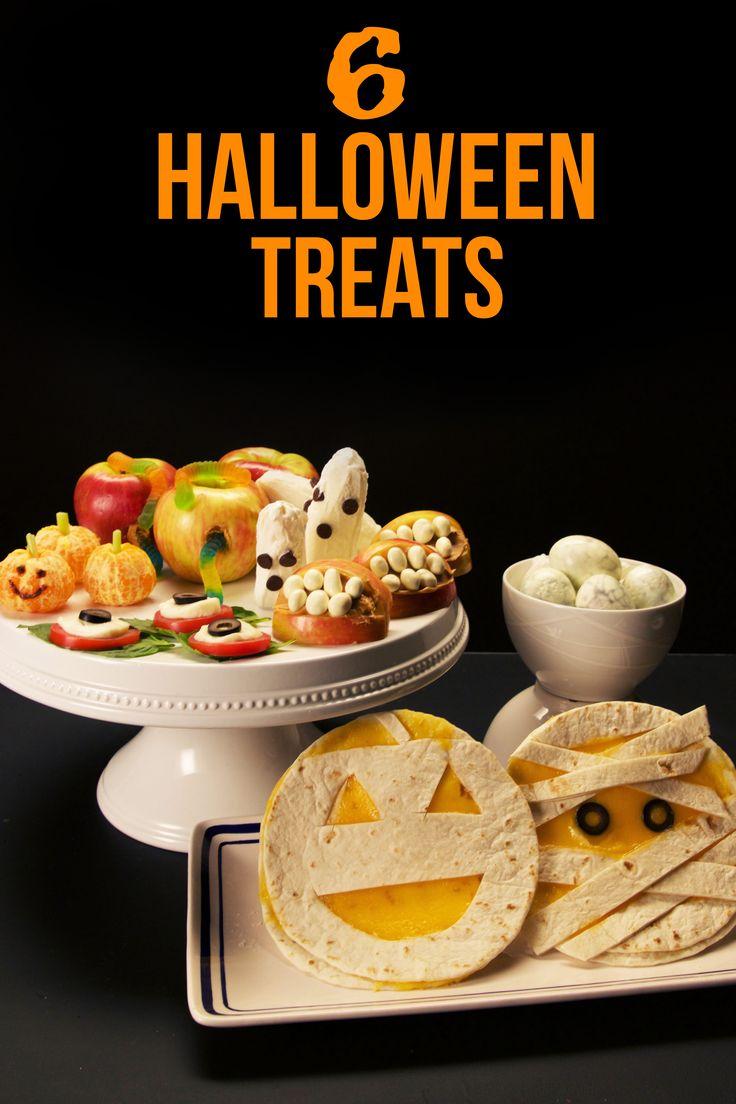 11 best Halloween images on Pinterest | Halloween recipe, Holiday ...