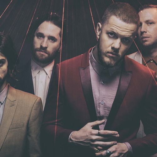 Imagine Dragons Daily | Fansite — Imagine Dragons' Dan Reynolds Talks New Album...