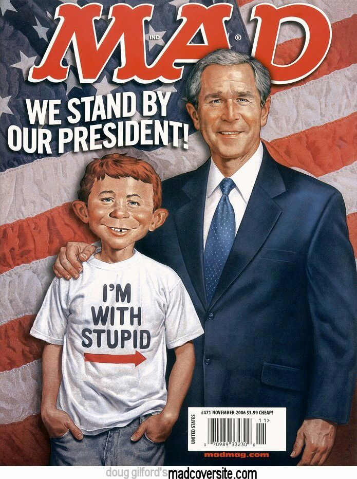 MAD  MAGAZINE  2007 ISSUE  No.429