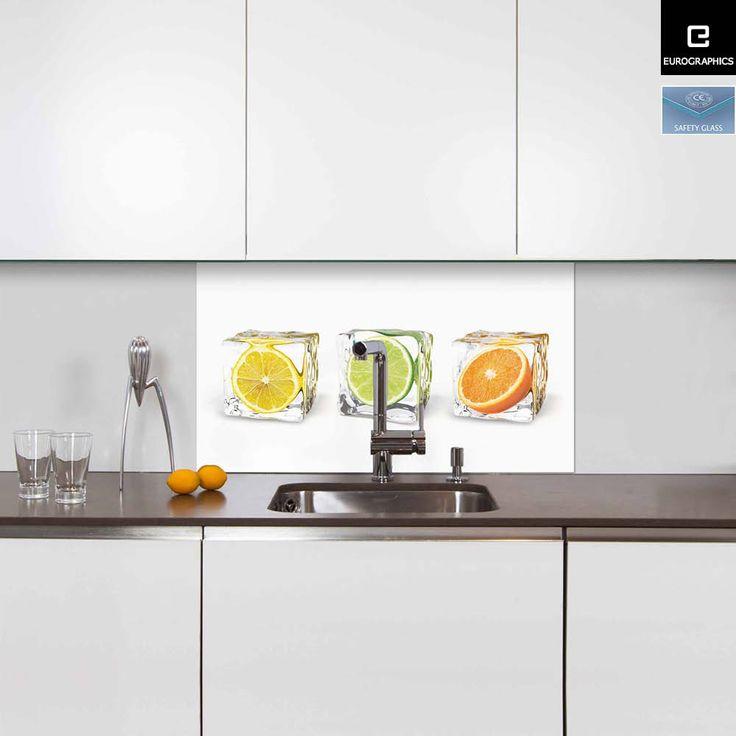 32 best Küche images on Pinterest - küche spritzschutz wand