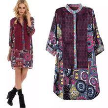Casual Camisa padrões de blusa Vestidos 2015 Chiffon túnica Blusas Tropical Sexy Camisa Femininas Kimono Tops
