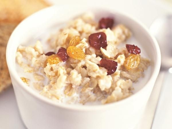 12 Healthy Breakfasts For All-Day Energy: Cream of Wheat with Maple Walnuts and Cranberries http://www.prevention.com/food/healthy-recipes/?s=4
