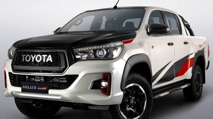2021 Toyota Hilux Facelift South Africa The Us Have The Tacoma And The Rest Of The World Relies On The Hilux The Mid Size In 2020 Toyota Hilux Toyota Toyota Price