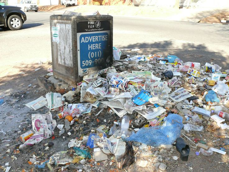 Council addresses service delivery complaints | Joburg East Express