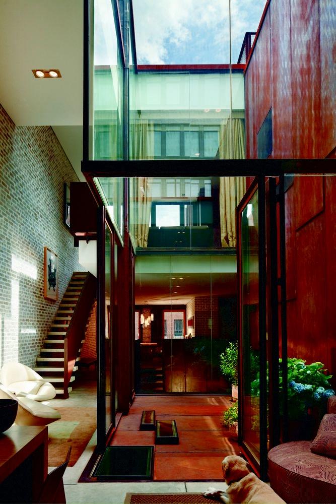 : House Design, Home Interiors, Dreams, Design Interiors, Interiors Design, Architecture, New York, Modern Home, Design Home