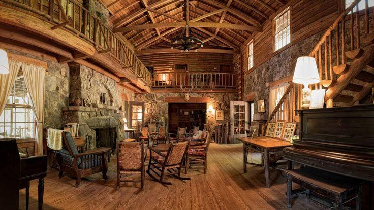 Interiéry některých srubů jsou opravdu fascinující. Líbilo by se Vám něco takového? http://www.drevostavitel.cz/clanek/srub-interier/2372