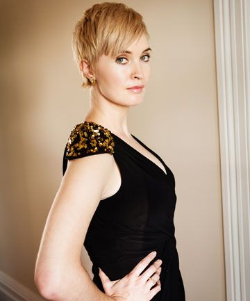 Ava Eriksson (Siobhan Marshall)