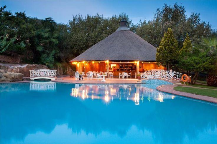 Maseru Sun Hotel, Lesotho