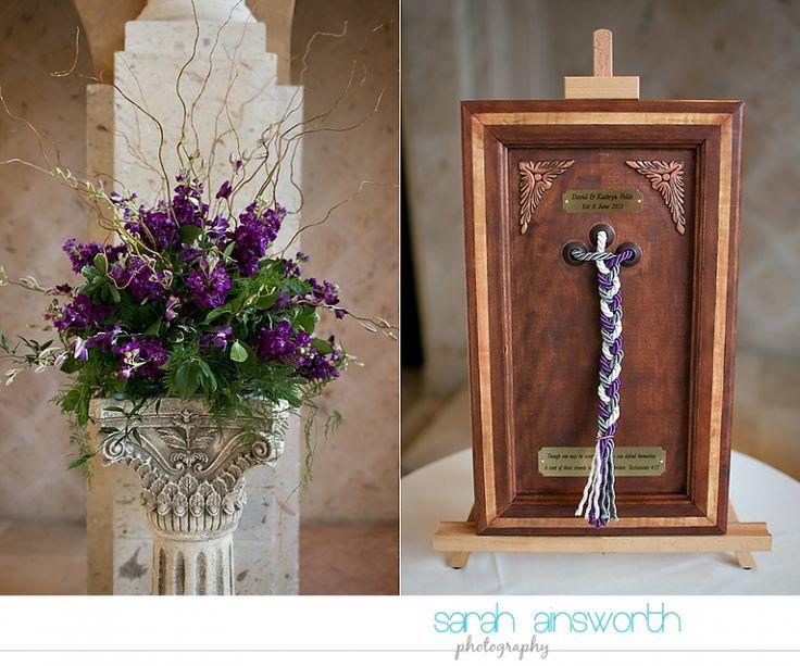 Cord Of Three Strands Wedding Ceremony